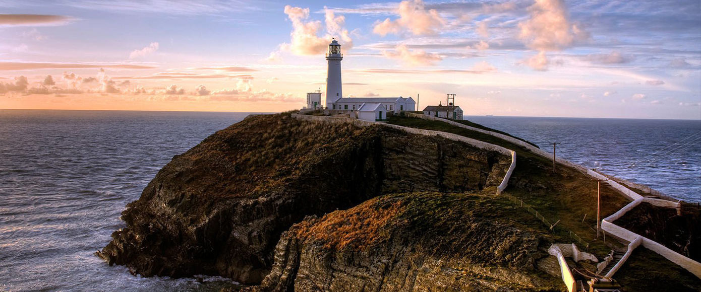 Explore Anglesey
